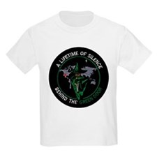 Green Door Outfit T-Shirt
