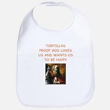 tortillas Bib