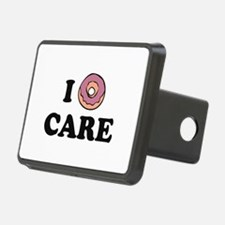 I Donut Care Hitch Cover