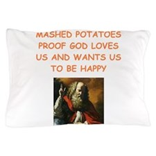 mashed Pillow Case