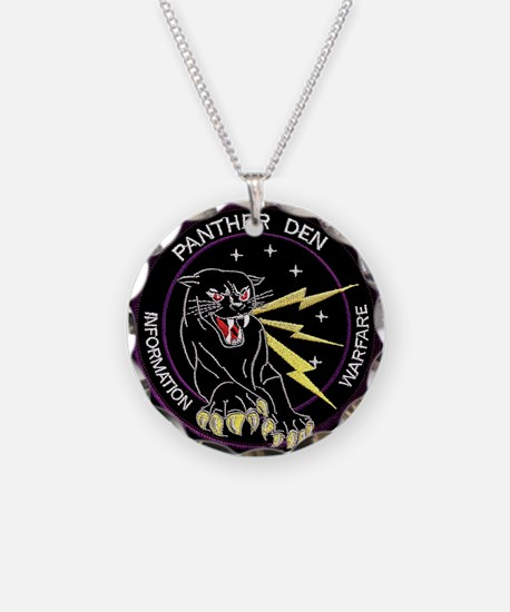 Panther Den Necklace
