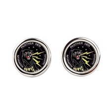 Panther Den Cufflinks