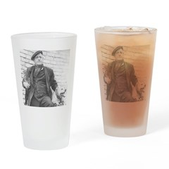 joemallenright.jpg Drinking Glass