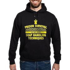 Prison Survival Hoodie