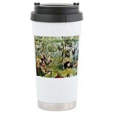 Crayfish Season Opens - Travel Mug