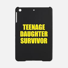 Teenage Daughter Survivor iPad Mini Case