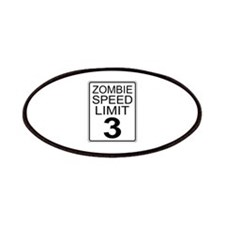 Zombie Speed Limit Patches