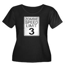 Zombie Speed Limit T