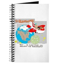 THE BAROGRAPH Journal