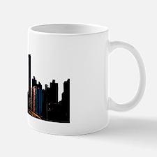 Atlanta Skyline Mug