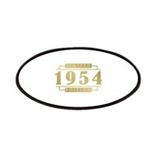 1954 Limited Edition Patches