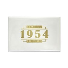 1954 Limited Edition Rectangle Magnet