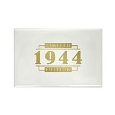 1944 Limited Edition Rectangle Magnet