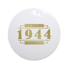 1944 Limited Edition Ornament (Round)