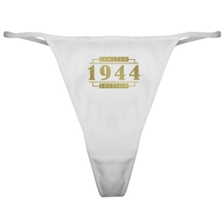 1944 Limited Edition Classic Thong