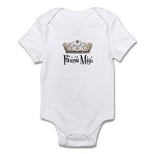 Princess Maya Infant Bodysuit
