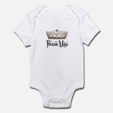 Princess Maya Infant Bodysuit