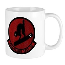 413Th Test Squadron Mug