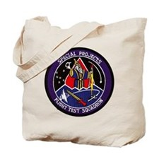 Special Projects Sqdn Tote Bag