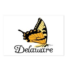 Delaware Postcards (Package of 8)