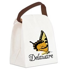 Delaware Canvas Lunch Bag