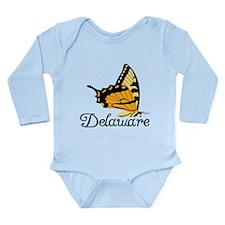 Delaware Body Suit
