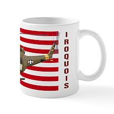 UH-1 Iroquois Mugs