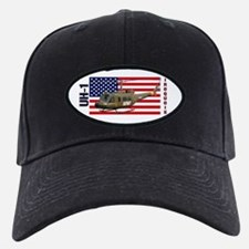 UH-1 Iroquois Baseball Hat