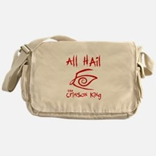 Funny Rifle Messenger Bag