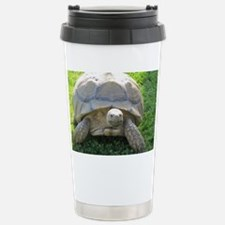 SULCATA TORTOISE Travel Mug
