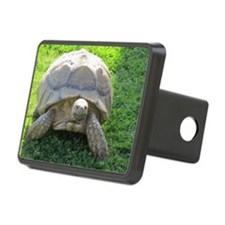 SULCATA TORTOISE Hitch Cover