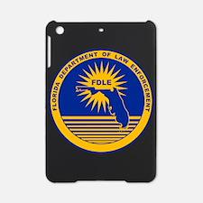 FDLE logo iPad Mini Case