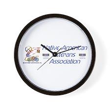 NNAVA Wall Clock