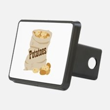 Potatoes Hitch Cover