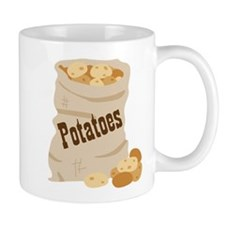 Potatoes Mugs