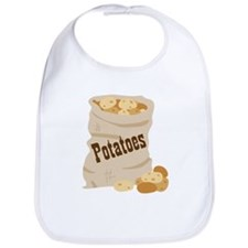 Potatoes Bib