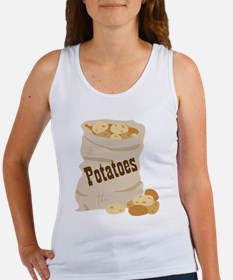 Potatoes Tank Top