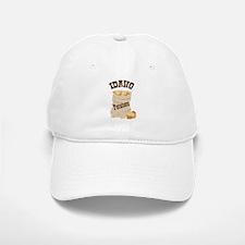 IDAHO Potatoes Baseball Baseball Baseball Cap