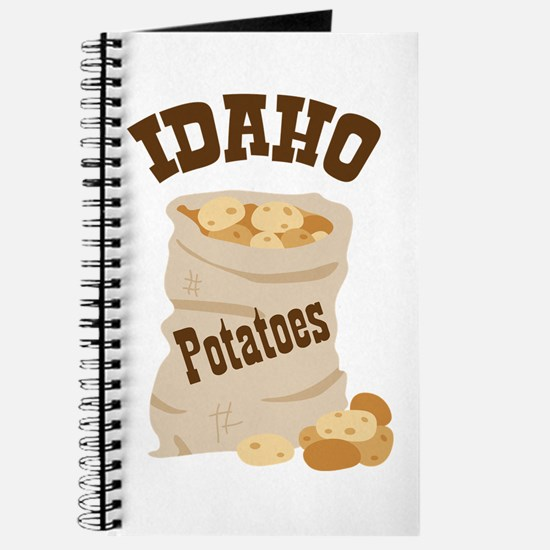 IDAHO Potatoes Journal