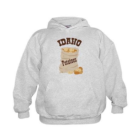 IDAHO Potatoes Hoodie