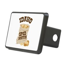 IDAHO SPUD MUFFIN Hitch Cover