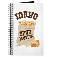 IDAHO SPUD MUFFIN Journal