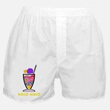 Halo Halo Boxer Shorts