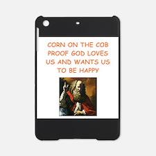 corn on the cob iPad Mini Case
