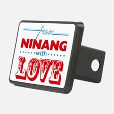 From Ninang With Love Hitch Cover