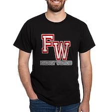 Fightin' Whities FW T-Shirt