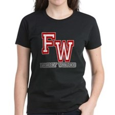 Fightin' Whities FW Tee