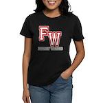 Fightin' Whities FW Women's Dark T-Shirt