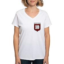 Fightin' Whities Stripes Shirt
