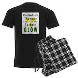 Radiation Men's Dark Pajamas
